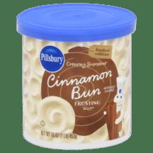 Cinnamon Bun Frosting thumbnail