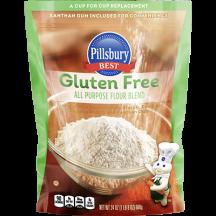 Gluten Free Flour thumbnail