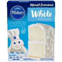 White Premium Cake Mix thumbnail