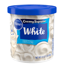 White Frosting thumbnail