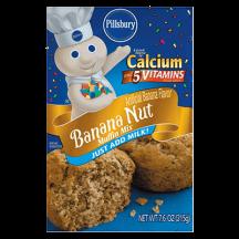 Banana Nut Muffin Mix thumbnail